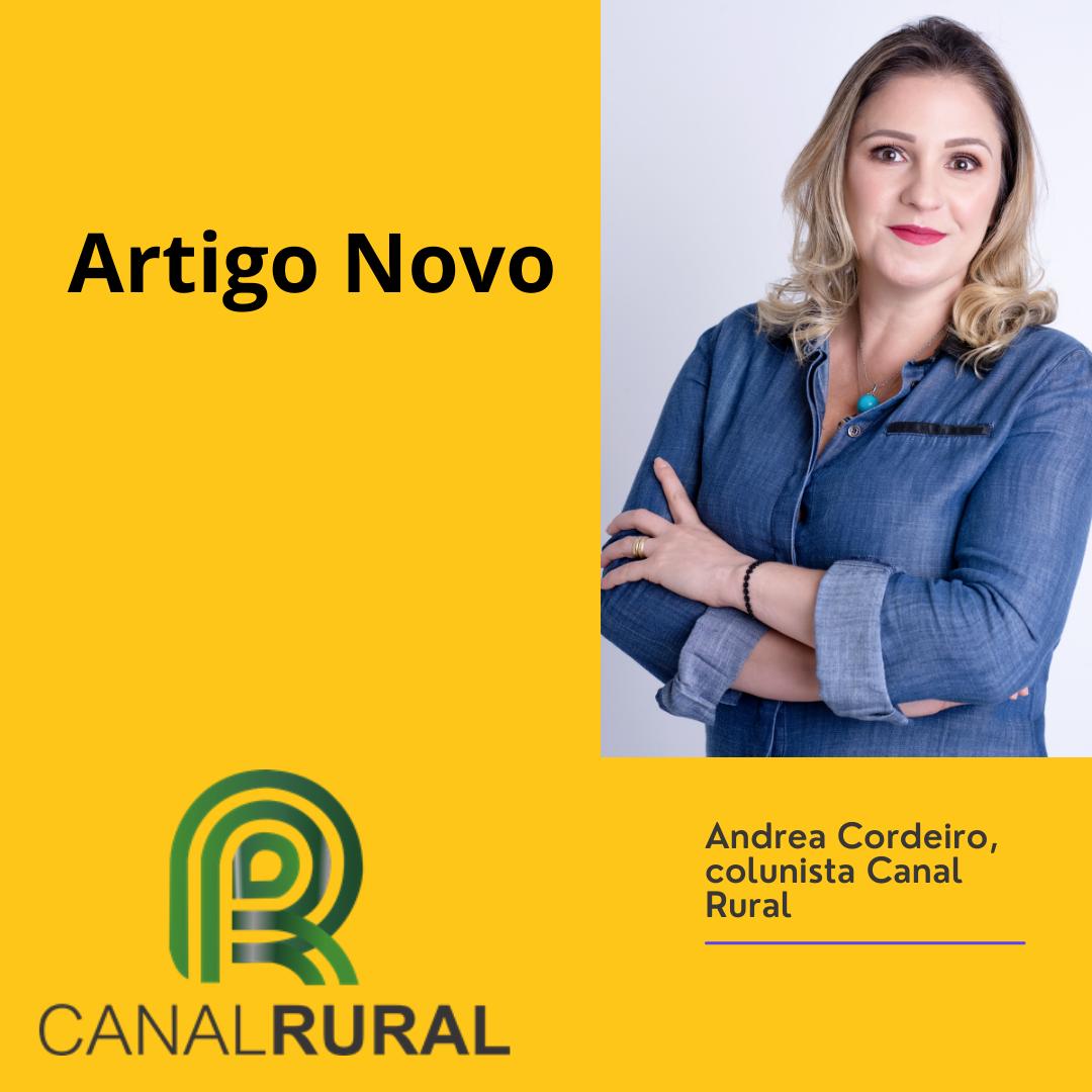 Artigo coluna Canal Rural