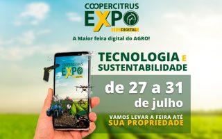 Coopercitrus – Desafios do Agro no Futuro