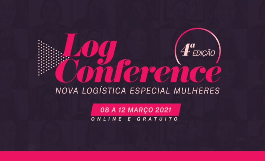 Log Conference – 4.ª Edição
